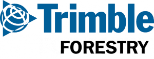 Trimble Forestry Logo2 Transparent